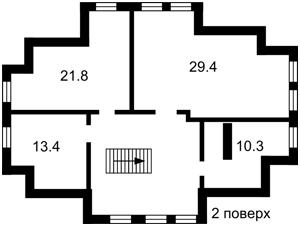 Дом Святопетровское (Петровское), R-16556 - Фото 3