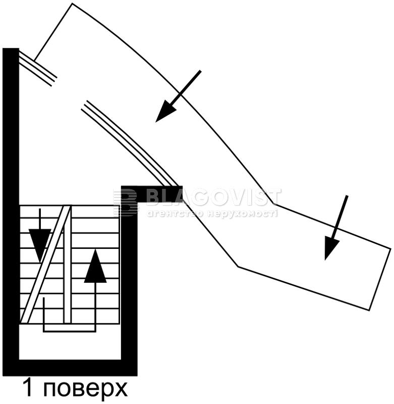 Офіс, R-16552, Героїв Сталінграду просп., Київ - Фото 5