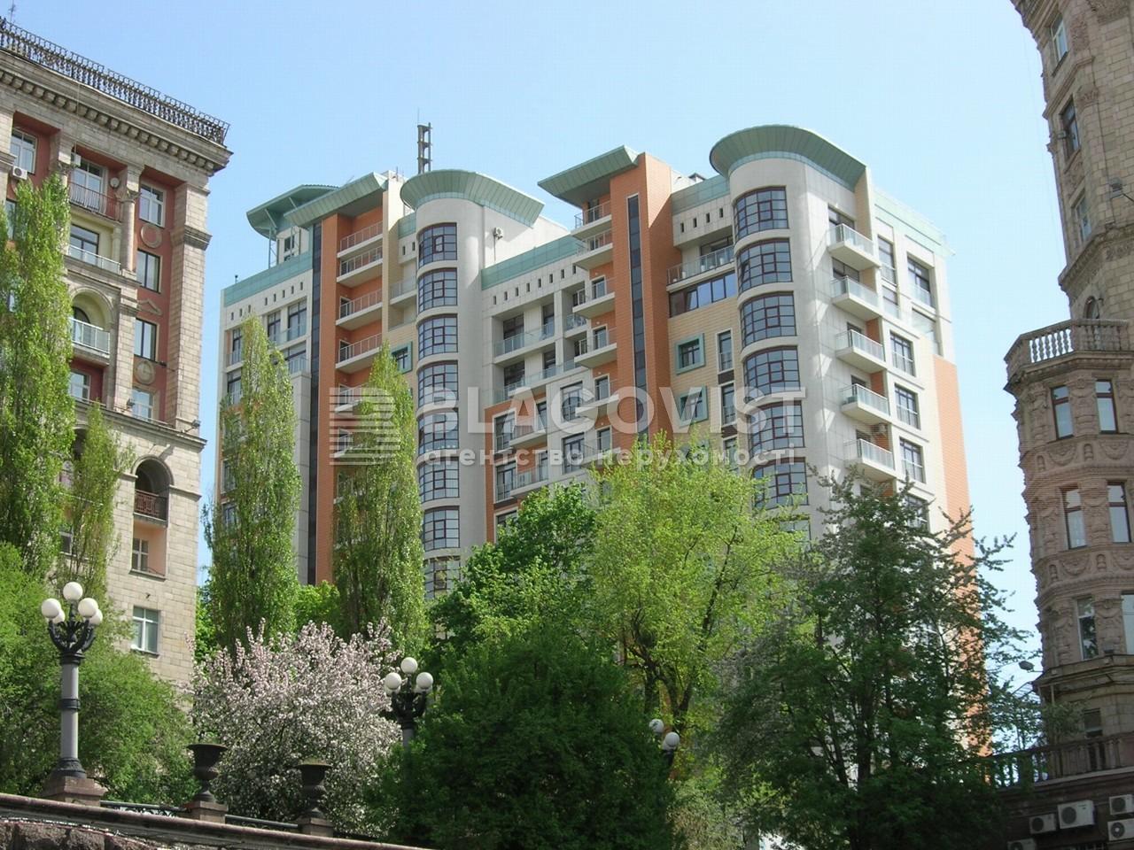 Квартира H-45693, Крещатик, 27б, Киев - Фото 1