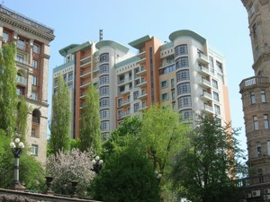 Apartment Khreshchatyk, 27б, Kyiv, H-45692 - Photo