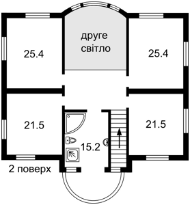 Дом Карпатская, Киев, R-16213 - Фото 3