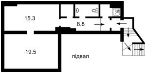 Офис, Нижний Вал, Киев, Z-1056573 - Фото2