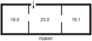 Будинок Зоряна, Крюківщина, Z-365759 - Фото 2