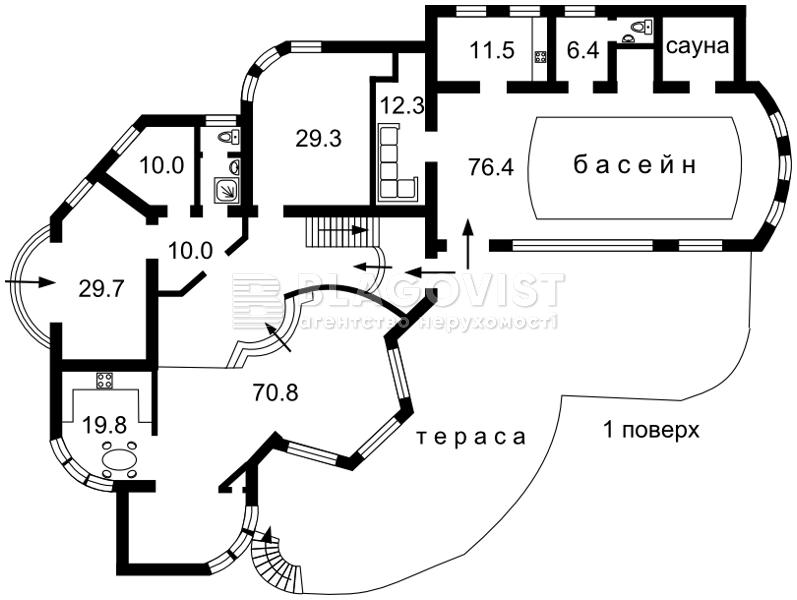 Дом Z-1101499, Горбовичи - Фото 5
