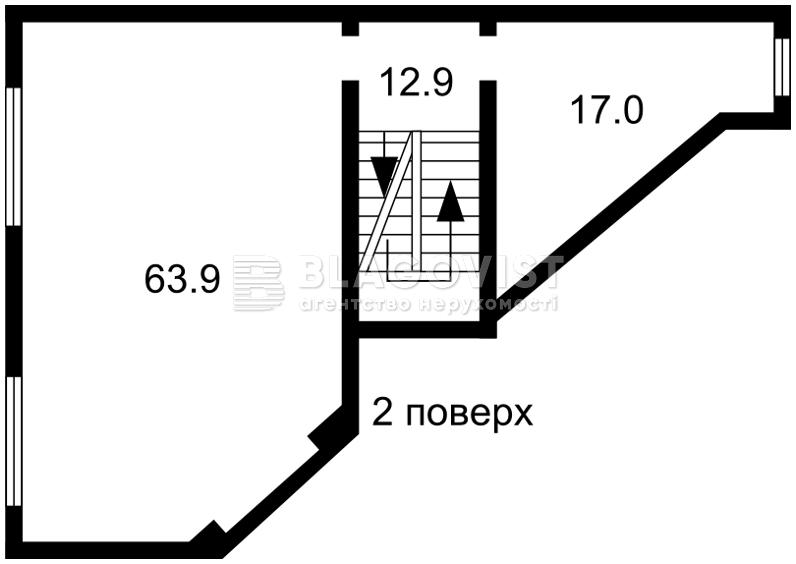 Ресторан, Гринченко Бориса, Киев, F-40017 - Фото 2