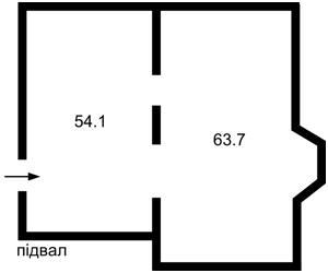 Дом Шевченко (Жуляны), Киев, F-40052 - Фото2