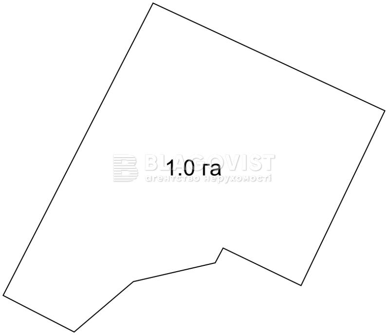Земельный участок F-40174, Плюты (Конча-Заспа) - Фото 4