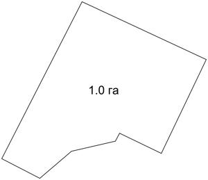 Земельный участок Плюты (Конча-Заспа), F-40174 - Фото 1
