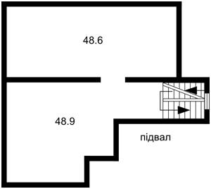 Будинок Шевченка (Жуляни), Київ, F-40060 - Фото 3