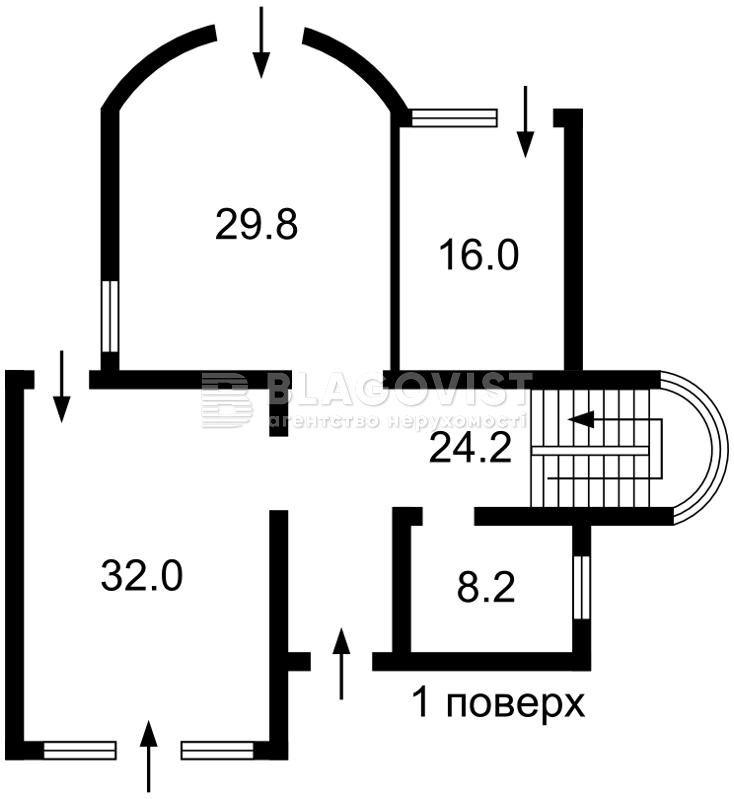 Дом Z-275172, Березовка - Фото 3