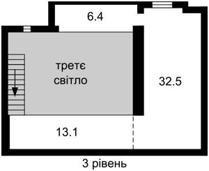 Квартира Героев Сталинграда просп., 10а, Киев, F-43961 - Фото 4