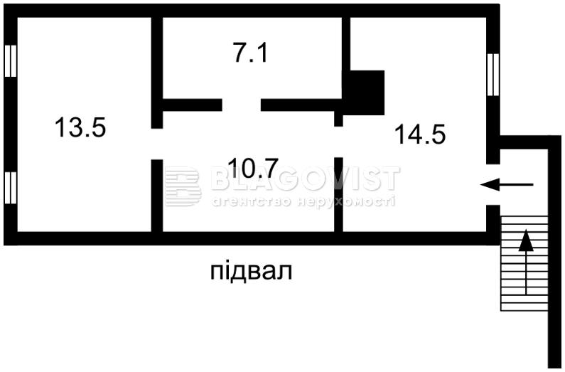 Дом P-24222, Ирпень - Фото 2