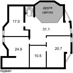 Дом F-40380, Княжичи (Броварской) - Фото 6