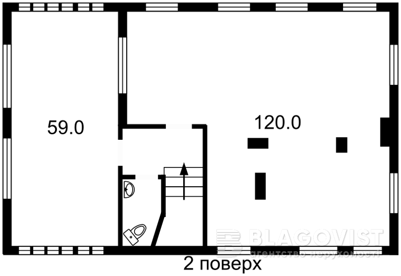 Офис, Редутная, Киев, Z-654921 - Фото 4
