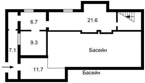Дом Ватутина, Лесники (Киево-Святошинский), A-109318 - Фото 5