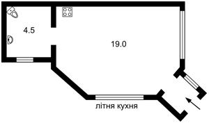 Дом Ватутина, Лесники (Киево-Святошинский), A-109318 - Фото 6