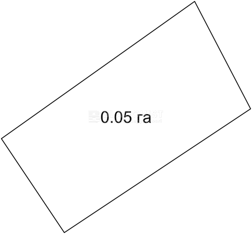 Земельна ділянка, F-40517