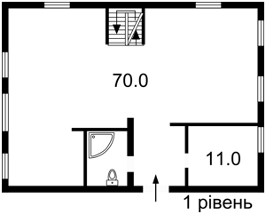 Квартира Лукьяновская, 63, Киев, Z-381982 - Фото2