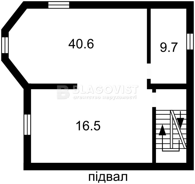Дом E-37788, Херсонская, Петропавловская Борщаговка - Фото 5
