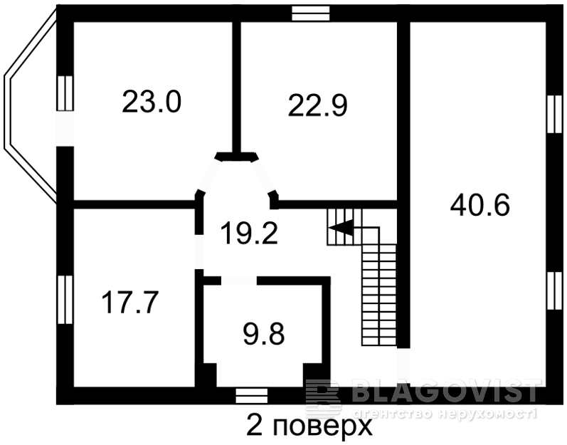 Дом E-37788, Херсонская, Петропавловская Борщаговка - Фото 7