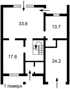 Дом Здоровка, M-33930 - Фото2