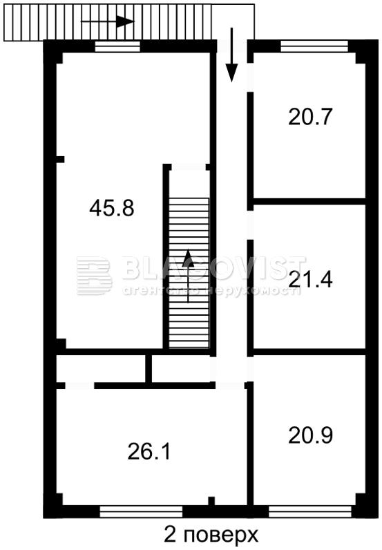 Виробниче приміщення, A-109371, Святослава Князя, Старі Петрівці - Фото 4