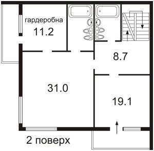 Дом F-40595, Козин (Конча-Заспа) - Фото 7