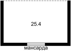 Дом Крюковщина, Z-210627 - Фото 2