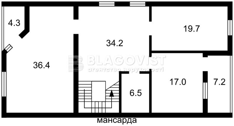 Дом F-40626, Здоровка - Фото 5