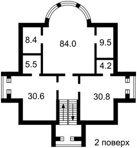 Будинок Польова, В.Дмитровичі, R-20767 - Фото 4