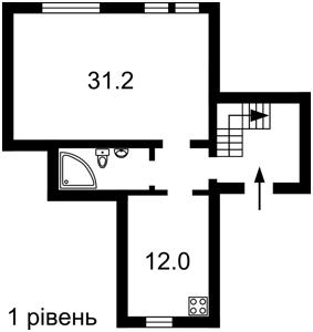 Квартира Лук'янівська, 63, Київ, Z-329345 - Фото2