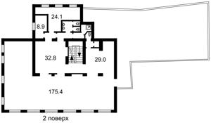 Нежилое помещение, Радужная, Киев, X-33664 - Фото2