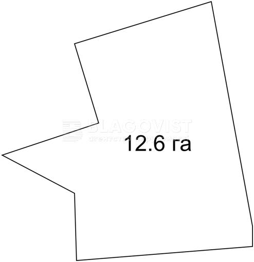 Земельный участок, M-34114