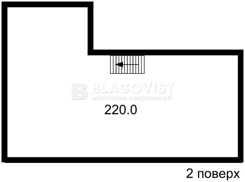 Нежилое помещение, Павловская, Киев, Z-675833 - Фото 4