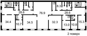 Нежитлове приміщення, E-37767, Садова, Петрівське (Бориспільський) - Фото 6