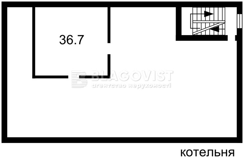Нежитлове приміщення, E-37767, Садова, Петрівське (Бориспільський) - Фото 4