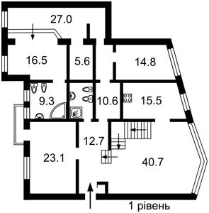 Квартира Кирилловская (Фрунзе), 14/18, Киев, Z-419022 - Фото2