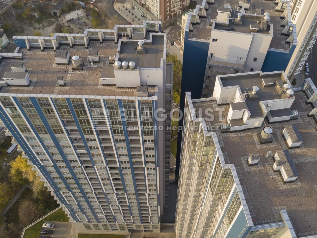Квартира C-106909, Джона Маккейна (Кудри Ивана), 7, Киев - Фото 4