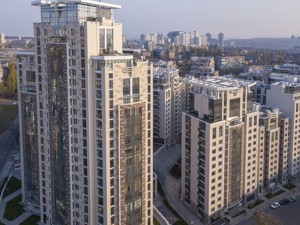 Apartment Ioanna Pavla II (Lumumby Patrisa), 6/1, Kyiv, D-35480 - Photo 15