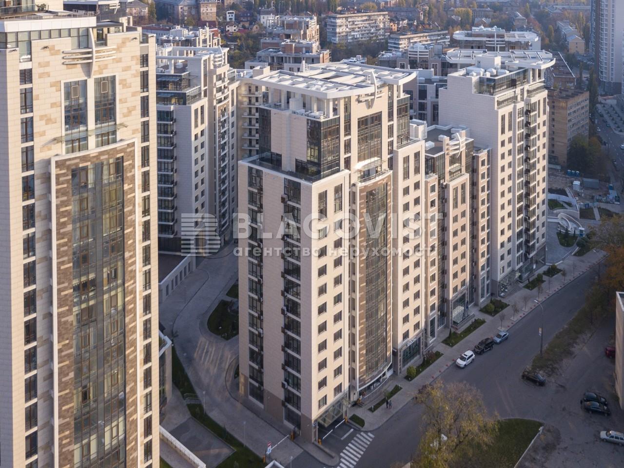 Квартира D-35480, Иоанна Павла II (Лумумбы Патриса), 6/1, Киев - Фото 3