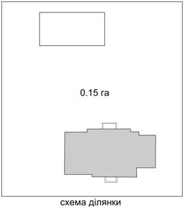 Дом C-105521, Северина Наливайка, Севериновка (Макаровский) - Фото 5