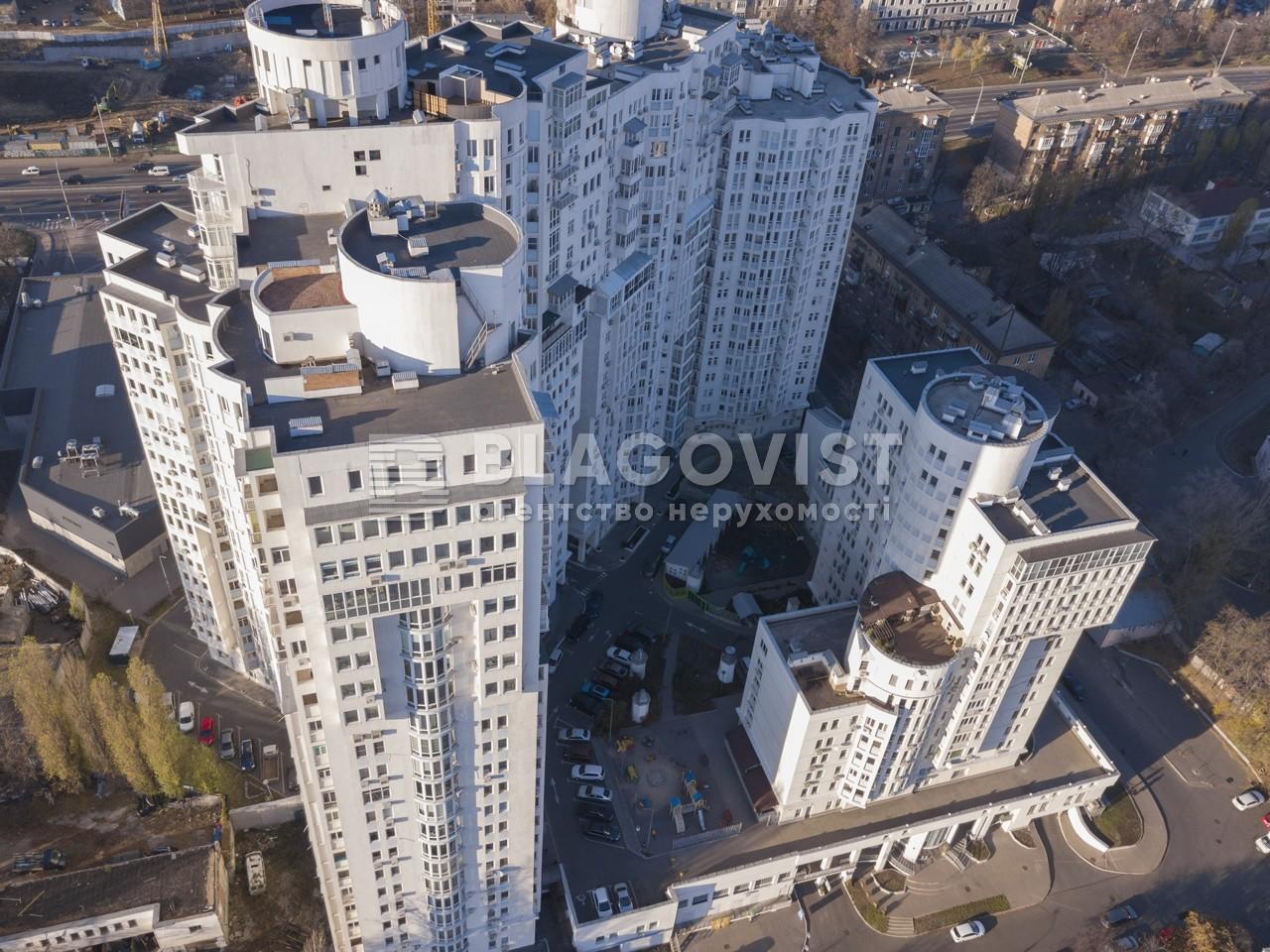 Нежилое помещение, Z-633555, Дружбы Народов бульв., Киев - Фото 3