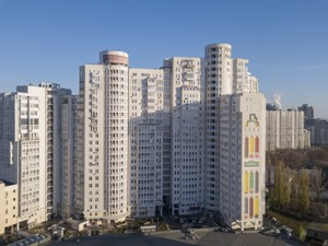 Apartment Druzhby Narodiv boulevard, 14-16, Kyiv, Z-622727 - Photo