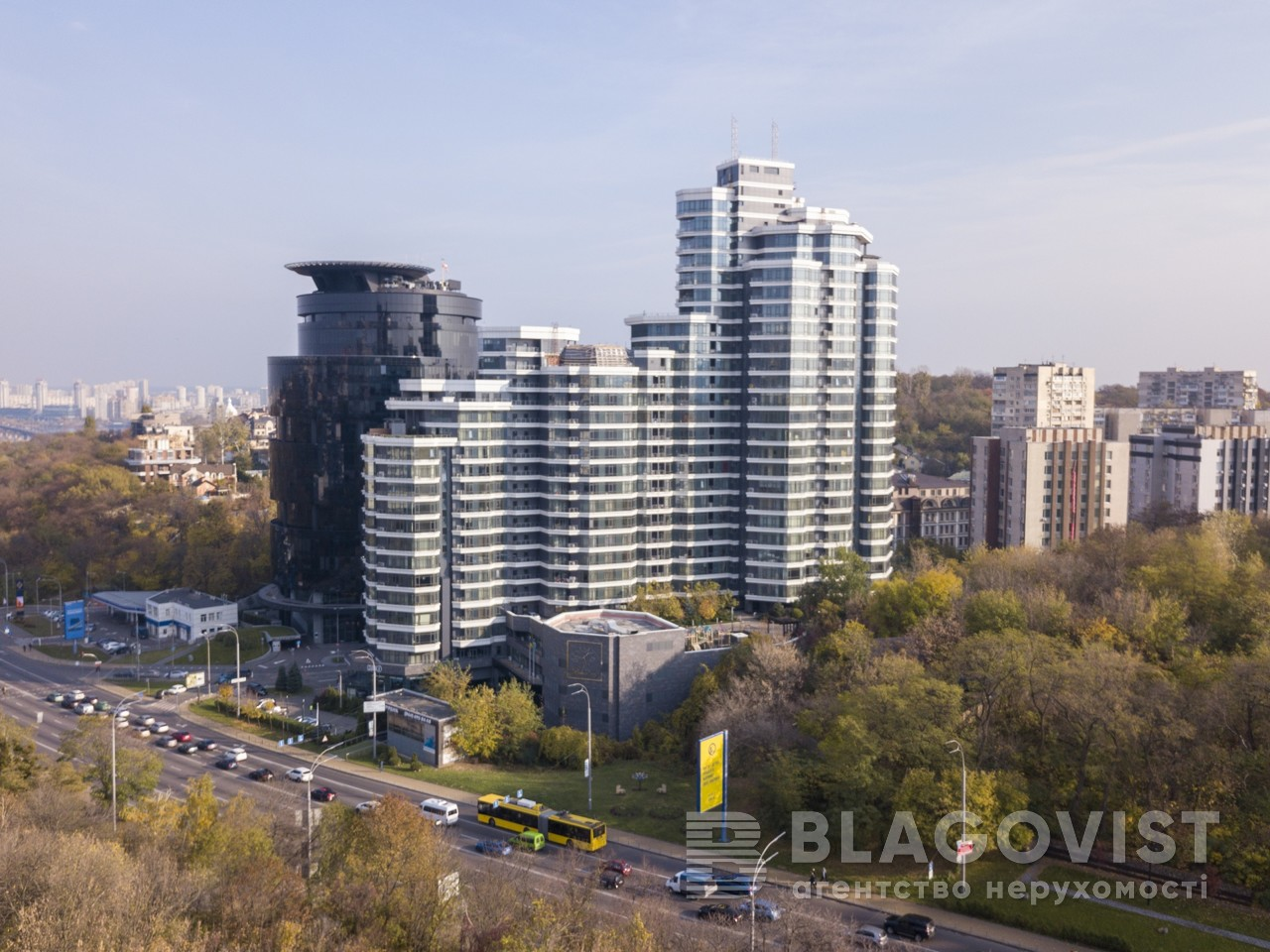 Квартира A-109620, Болсунівська (Струтинського Сергія), 2, Київ - Фото 1