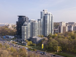 Apartment Bolsunivska (Strutynskoho Serhiia), 2, Kyiv, D-35125 - Photo