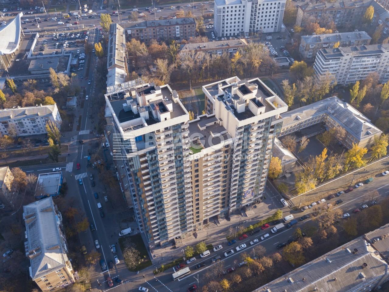 Паркинг, Джона Маккейна (Кудри Ивана), Киев, H-43601 - Фото 8