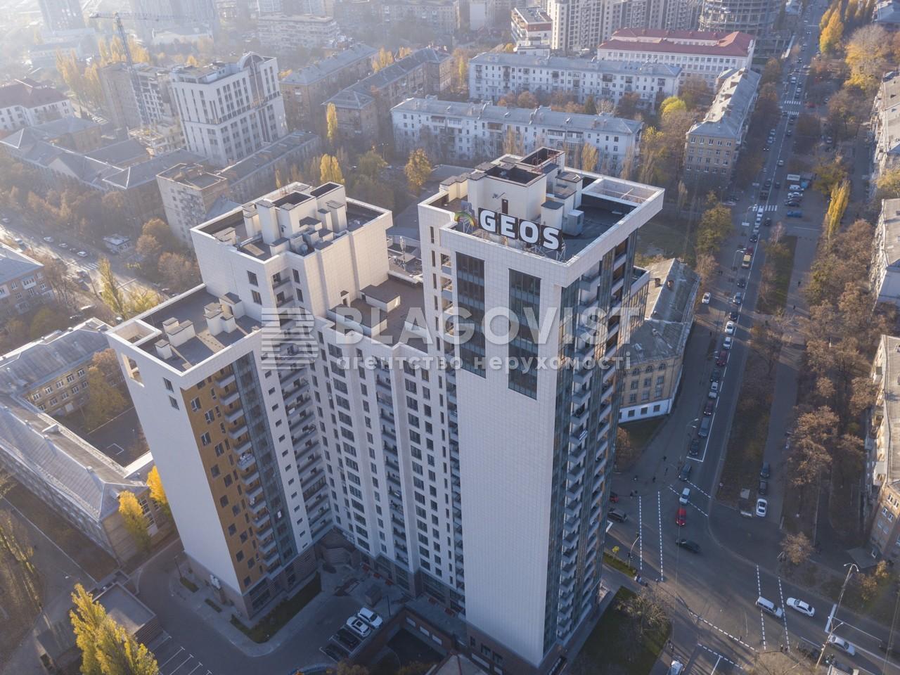 Паркинг, Джона Маккейна (Кудри Ивана), Киев, H-43601 - Фото 9