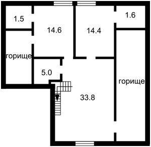 Дом Туполева Академика, Киев, Z-6387 - Фото2