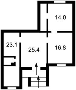 Нежилое помещение, Доковская, Коцюбинское, Z-504359 - Фото2