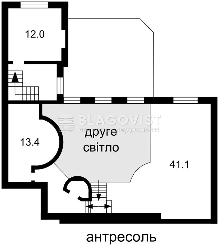 Квартира A-109602, Большая Васильковская, 27, Киев - Фото 3